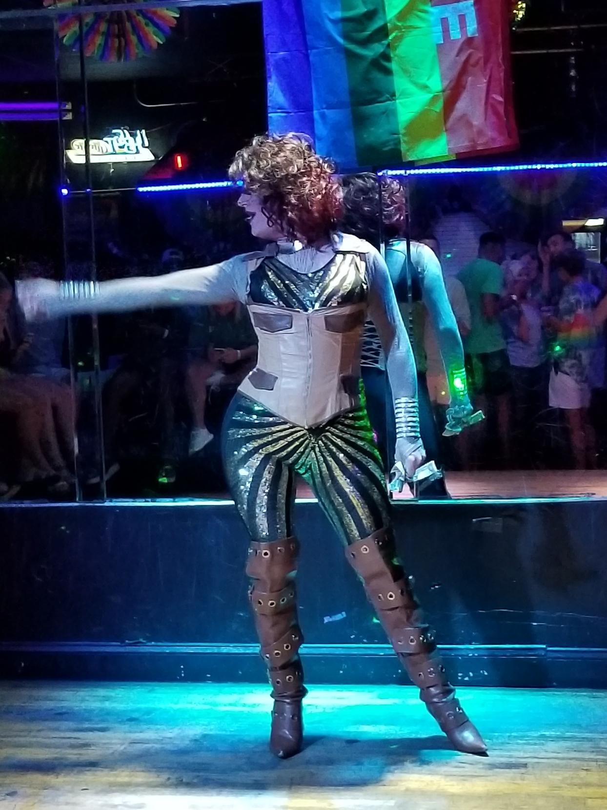 Gay Clubs In Birmingham Al
