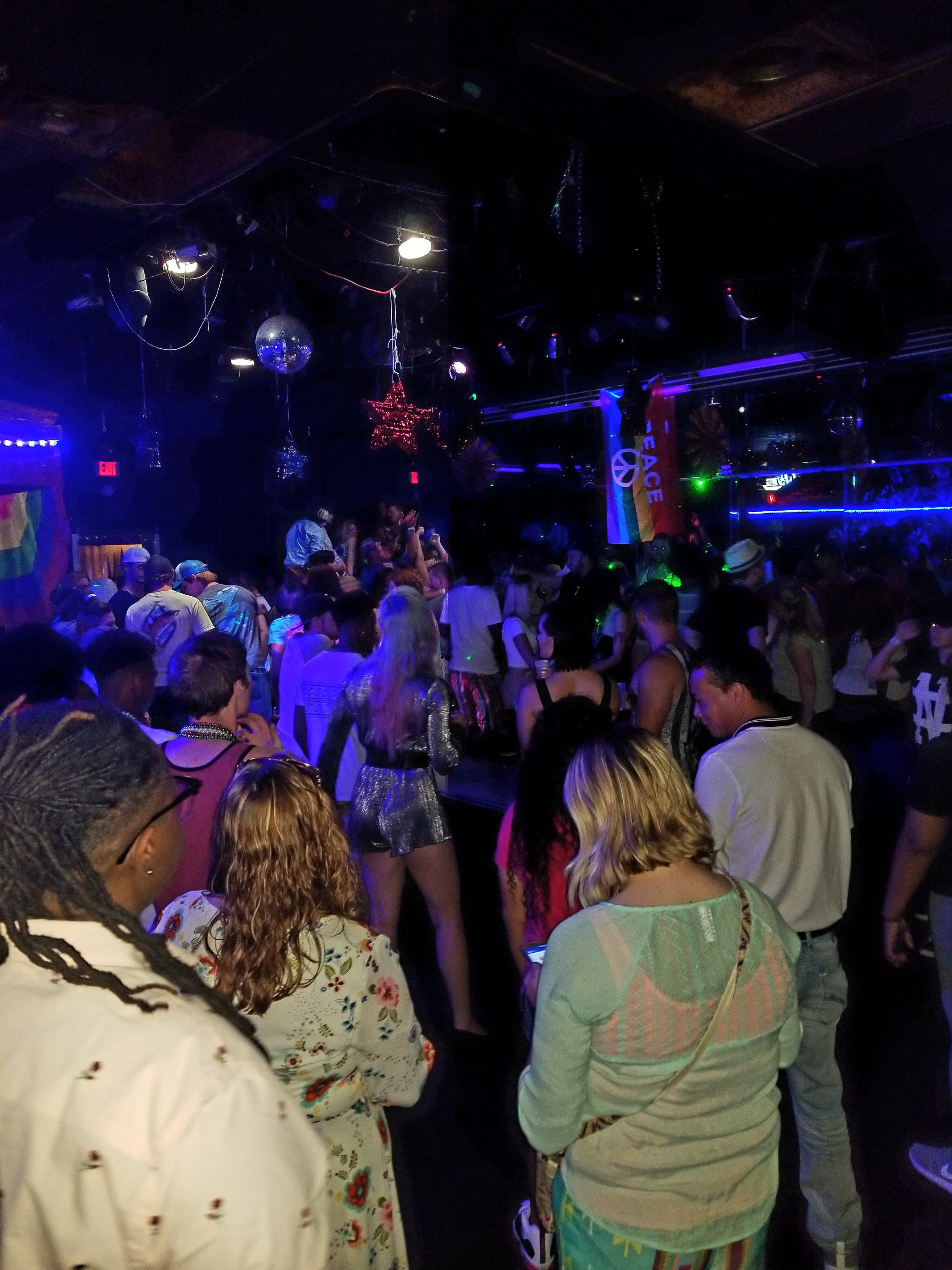 Gay Clubs In Birmingham Al